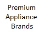 Premium Appliance Brands